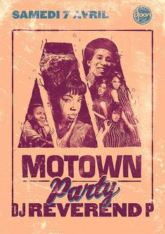 Motown was a place in Detroit where black musicians gathered back in the 1960's.