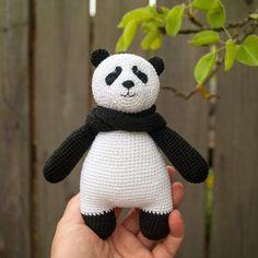 PDF Медведь Мороша. Бесплатный мастер-класс, схема и описание для вязания игрушки амигуруми крючком. FREE amigurumi pattern. #амигуруми #amigurumi #схема #описание #мк #pattern #вязание #crochet #knitting #toy #handmade #рукоделие #медведь #мишка #медвежонок #мишутка #bear #teddy #панда #panda