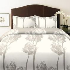 Comforter set includes: One Comforter and one sham.  All components...