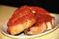 5 Spaans ontbijt