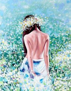 Alexander Gunin art