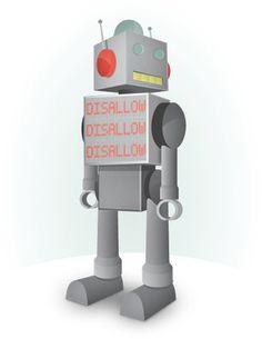Disallow Robot