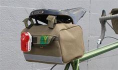 Brand V Seat Bag - 20196