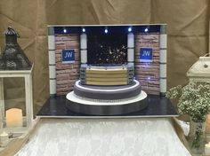 Pioneer School Cake 2016 Jw Gifts, Craft Gifts, Family Worship Night, Pioneer School Gifts, Bible Cake, Jw Bible, Jw Pioneer, School Cake, Worship Ideas