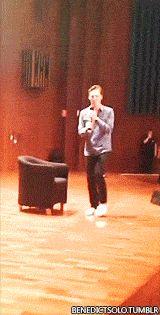 Dancing Benny