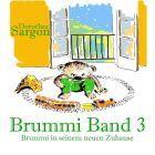 Brummi Band 3 ab 5 Jahre mit Ausmalbildern