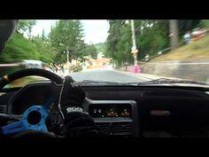 Trofeul Sinaia 2011 - Radu Necula - Peugeot 106 GTI S16 + onboard