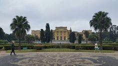Ipiranga museum