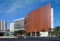 Siu Sai Wan Complex / Ronald Lu and Partners