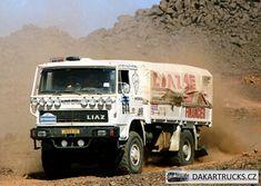 Rallye Paris Dakar, Racing, Trucks, Concept, Cars, Vehicles, Linz, Running, Auto Racing
