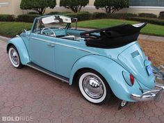 1965 Volkswagen Beetle Cabriolet Images | Pictures and Videos