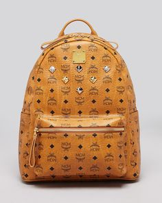 MCM Backpack - Stark Medium