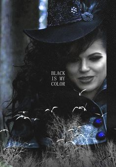 [ Once Upon a Time ] The Evil Queen