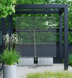 daily telegraph garden / chelsea flower show 2009