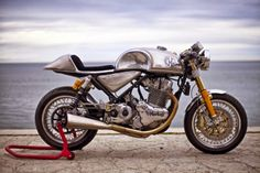 Metal Slug by FMW - Norton Commando 961