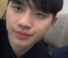 Minha cara qnd alguém fala q kpop é ruim,kkkk
