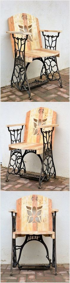 In order to bring out attractive images in your house corners, the placement of the wood pallet chairs is one of the excellent option for you. These chairs will grab the attention of each single person entering in your house because of its so different designing modes.