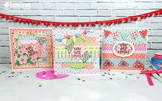 Be the First to see our Brand New Dovecraft Serendipity Papercraft Collection… - Trimcraft