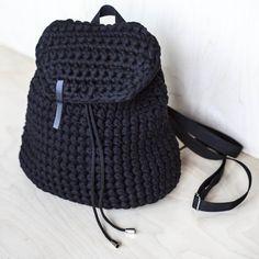Mochila casual / Hipster mochila / Mini Mochila / algodón