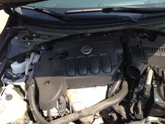 #ASAPcarparts #carries all kinds of #used #carparts like this #Nissan #Altima and we can #install it for you! Call for details 888-596-6565 www.asapcarparts.com    #salvageautoparts #webuyanycar #weinstallparts #usedcarparts