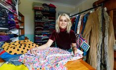 A growing movement eschews fast fashion in favour of secondhand clothing. Is this the biggest personal change that can be made for the environment? Second Hand Shop, Second Hand Clothes, Feed The Monster, The Woodhouse, New Outfits, Fashion Outfits, Fashion Clothes, Fashion Ideas, Suits Show