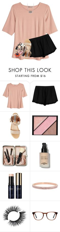 """oh. i thought i was important to you. guess i was wrong..."" by lindsaygreys ❤ liked on Polyvore featuring H&M, Boohoo, Steve Madden, Elizabeth Arden, Bobbi Brown Cosmetics, Clé de Peau Beauté, Chanel, Henri Bendel, Ace and Kendra Scott"