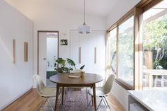 Gallery of St. David Street / Drawing Room Architecture - 4