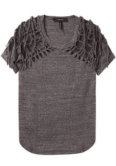 isabel marant tizzy shirt