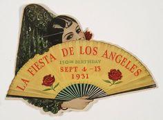 La Fiesta de Los Angeles