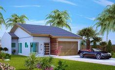 imagem (22) Garage Ouvert, Pergola, Construction, Facade, Outdoor Decor, Vagas, Home Decor, Houses, Family Of 4