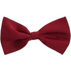New Look Red Satin Bow Hair Clip (£2.99) ❤ liked on Polyvore featuring accessories, hair accessories, hair, hats, red, red hair clip, hair clip accessories, red hair accessories and barrette hair clips