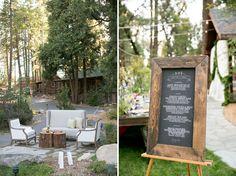 Sweet Yosemite Wedding: Noel + John | Green Wedding Shoes Wedding Blog | Wedding Trends for Stylish + Creative Brides