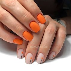 The best new nail polish colors and trends plus gel manicures, ombre nails, and nail art ideas to try. Get tips on how to give yourself a manicure. Stylish Nails, Trendy Nails, Cute Nails, My Nails, Happy Nails, Heavenly Nails, Minimalist Nails, Manicure E Pedicure, Gel Manicures