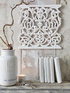 Carved Wall Panel Design A Nordic House Decor Scandi Interior