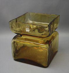 Glass Design, Design Art, Minnen, Lassi, Nordic Design, Finland, Modern Contemporary, Scandinavian, Retro Vintage