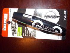 Included in the Spring Fling VoxBox. Rimmel London Scandaleyes Retro Glam Mascara. $5.99