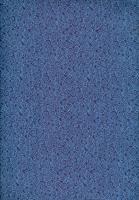Tecido caracol azul