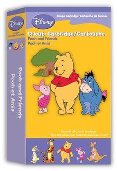 Pooh and Friends http://www.cricut.com/res/handbooks/PoohandFriends_cw.pdf