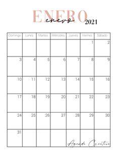 Calendario 2021 para imprimir gratis, estilo elegante. Bullet Journal School, Bullet Journal Inspo, Bullet Journal Ideas Pages, High School Jobs, Agenda Planner, Instagram Story Ideas, Journal Inspiration, Notes, Lettering