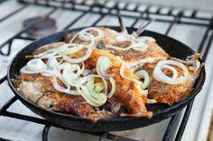 Minnesota Fish Recipes
