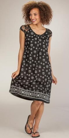 bb3a6213569e2 Short Sleeve Dresses · Dresses for Women - Cotton