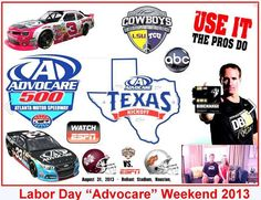 "Advocare Labor Day Weekend is here. Individuals from all walks of life are realizing that through AdvoCare they can find the ""more"" they've been looking for and help others along the way. You can too. Get a jump start to the explosive growth that is about to happen after this weekend.  After this Labor Day weekend your friends can either THINK OF YOU? or they can THINK OF ME when they see the AdvoCare explosion.  weempowerchampions.com"