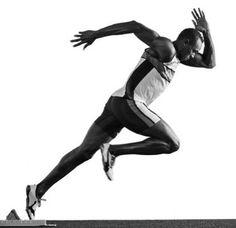 U. Bolt...line and form..perfect