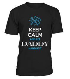 Daddy Elf Christmas T-Shirt