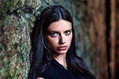 #photographer : Steve McCurry - 2013 Pirelli Calendar, Adrianna Lima