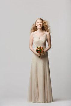 Bridesmaid Dresses Latest Styles