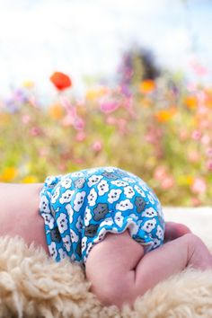 Cloth diapers you're sure to love