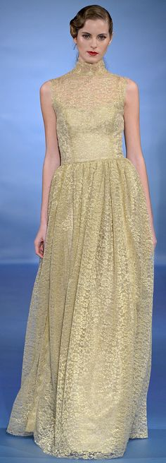 Fall 2013 Ready-to-Wear Luisa Beccaria