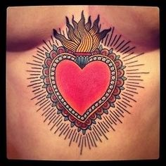 Tattoo by Swallows & Daggers http://www.swallowsndaggers.com