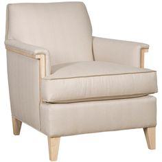 Hancock Club Chair